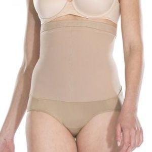 Spanx High Waisted Shaper with Panty